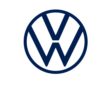Volkswagen Huttenstraße Logo
