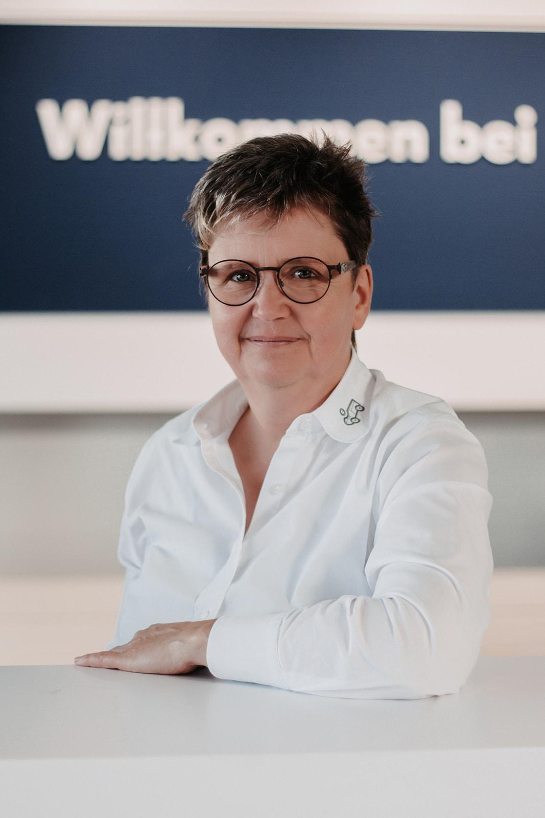 Helga Arnhold