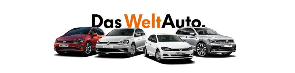 Das WeltAuto in Kierspe - Volkswagen Gebrauchtwagen Knabe